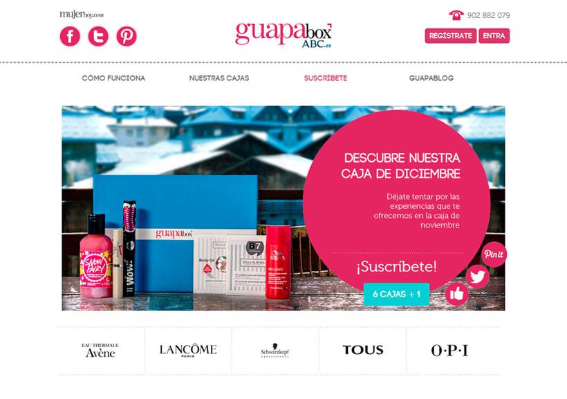 Guapabox 5
