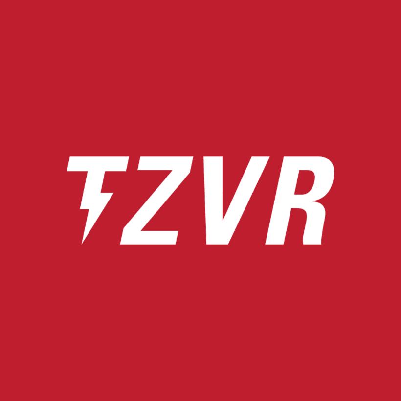 Logo TZVR / Atzavara Club -1