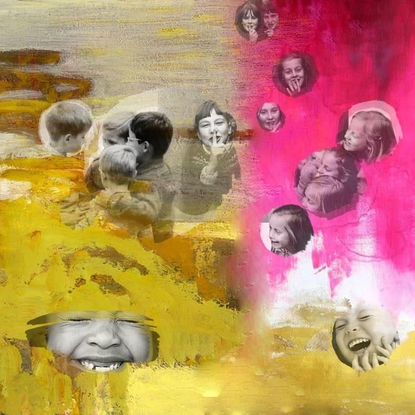 Exposición Madrid Huele a Pintura organizada por VesArte21 5
