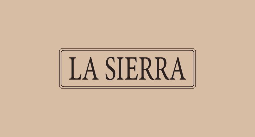 La Sierra 0