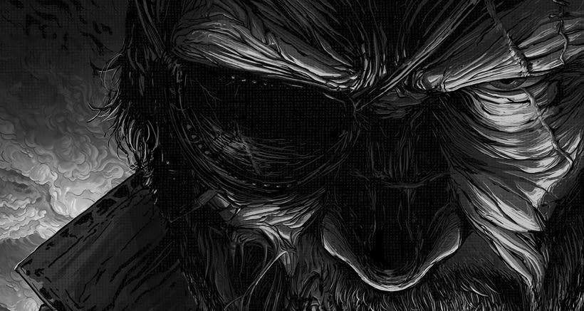 Venom Snake - MetalGearSolid 1