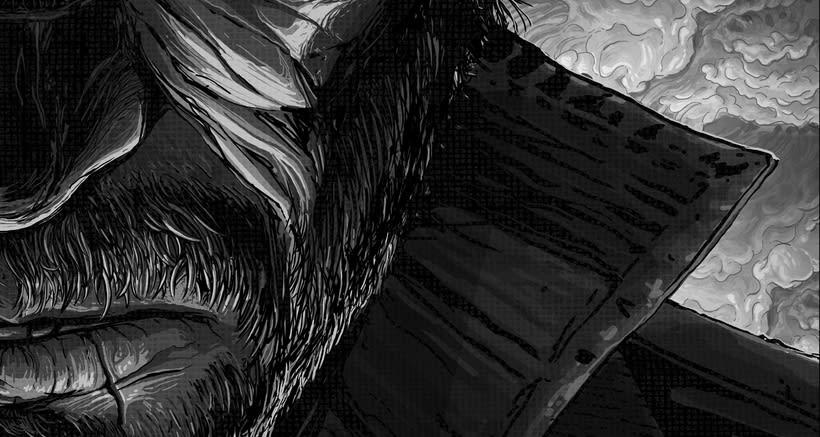 Venom Snake - MetalGearSolid 2
