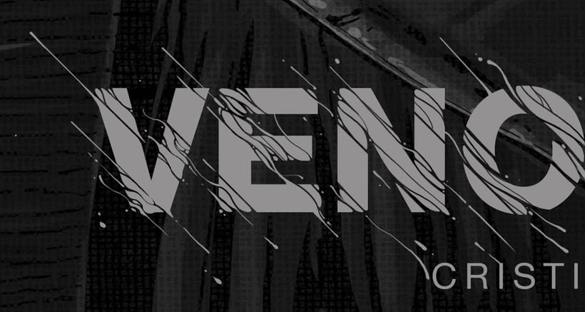 Venom Snake - MetalGearSolid 4