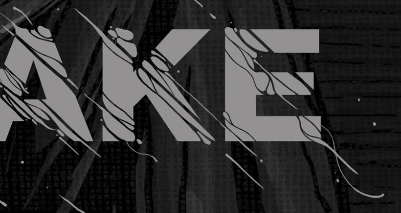 Venom Snake - MetalGearSolid 5