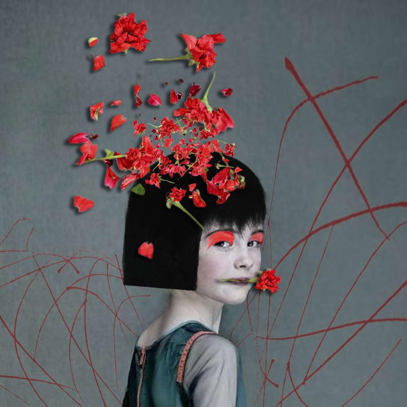 Exposición Madrid Huele a Pintura organizada por VesArte21 8