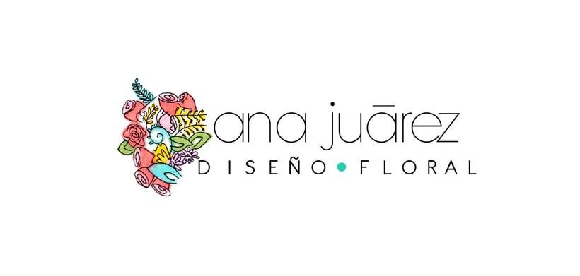 ANA JUÁREZ / DISEÑO FLORAL 6