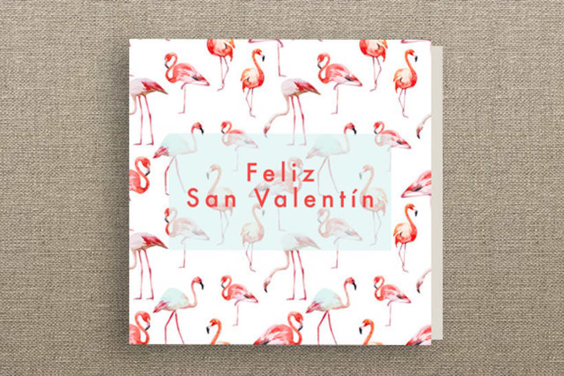 Postales San Valentín 1