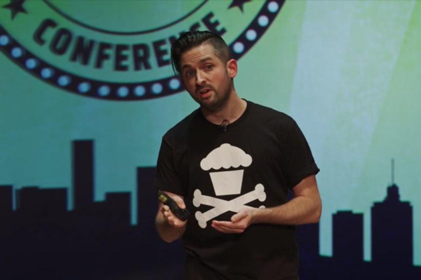 10 conferencias que todo diseñador debería ver 11