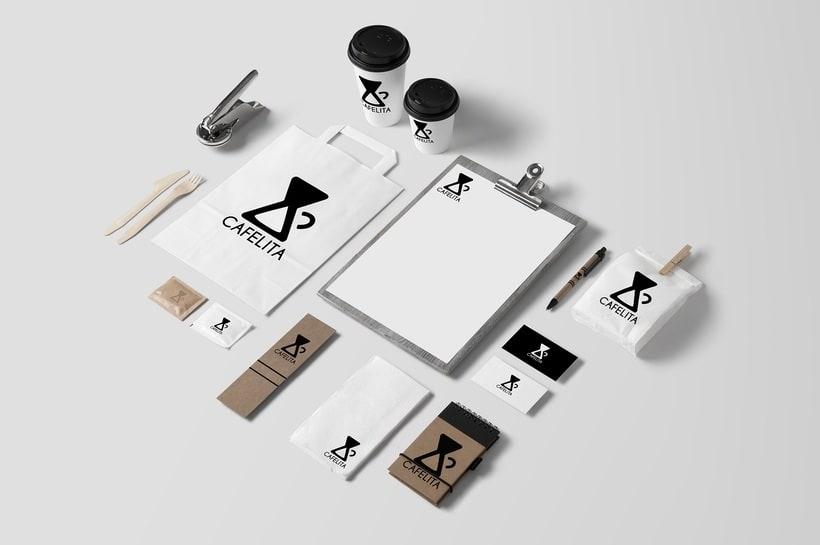 Branding para una cafetería 4