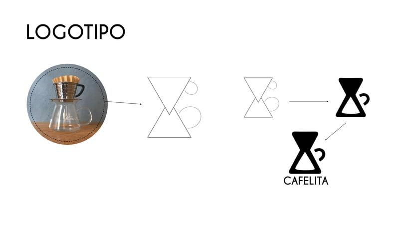 Branding para una cafetería 0
