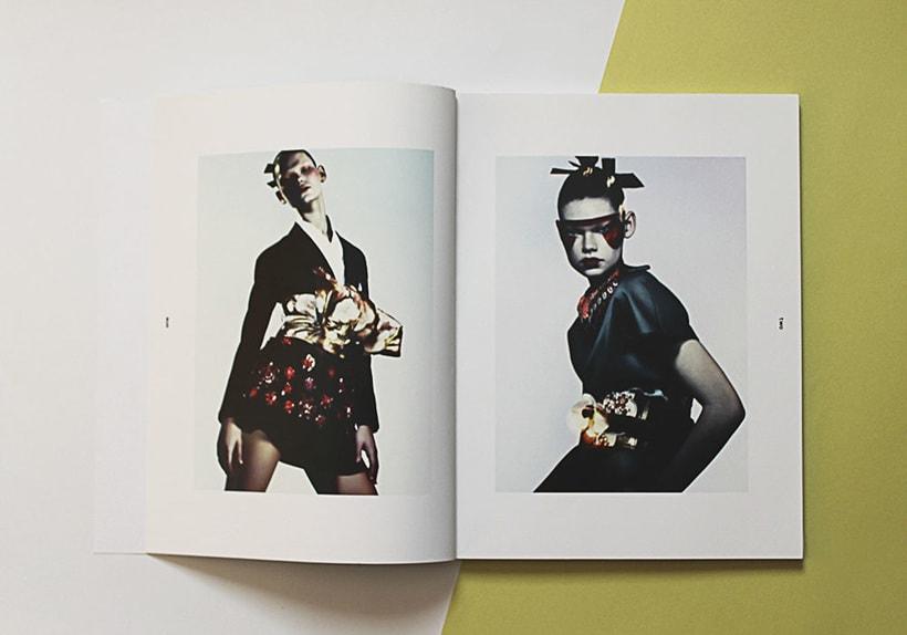 ZORD Magazine 3