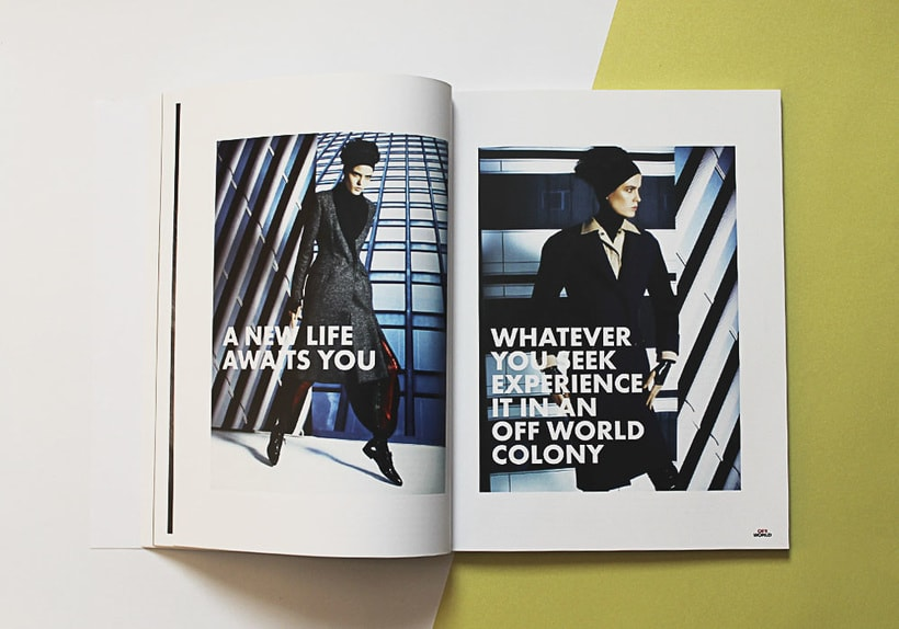 ZORD Magazine 5