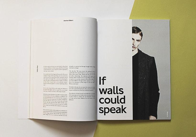 ZORD Magazine 6