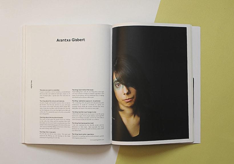 ZORD Magazine 13