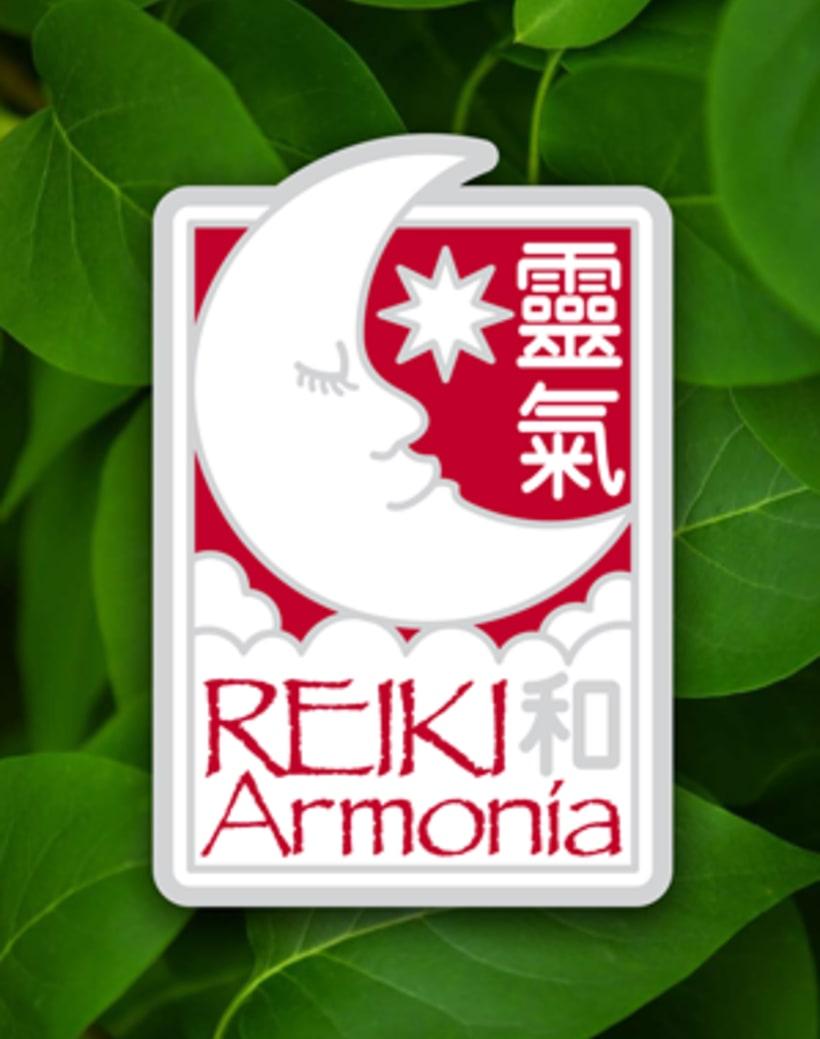 Reiki Armonía 0