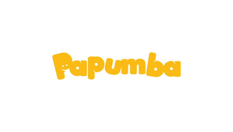 Papumba Splash Animation 0