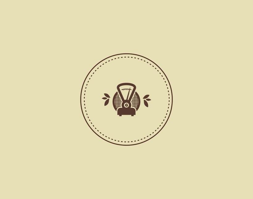 Casa Granel | Identidad 4