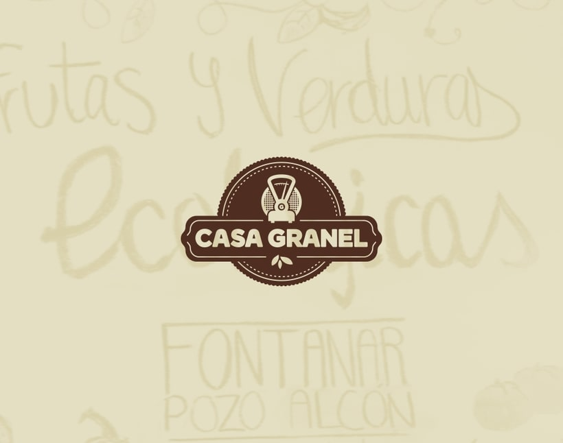 Casa Granel | Identidad 7