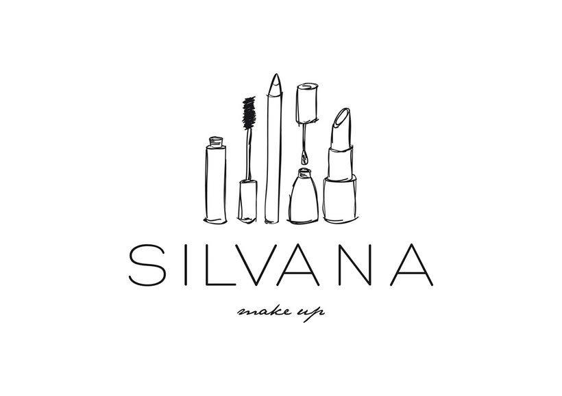SILVANA make up 1