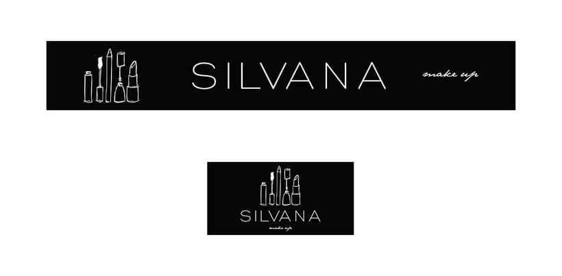 SILVANA make up 3