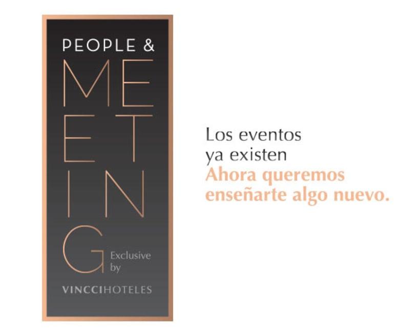 People & Meeting by VINCCI HOTELES 0