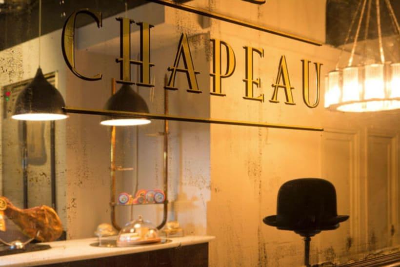 Chapeau Restaurant 4