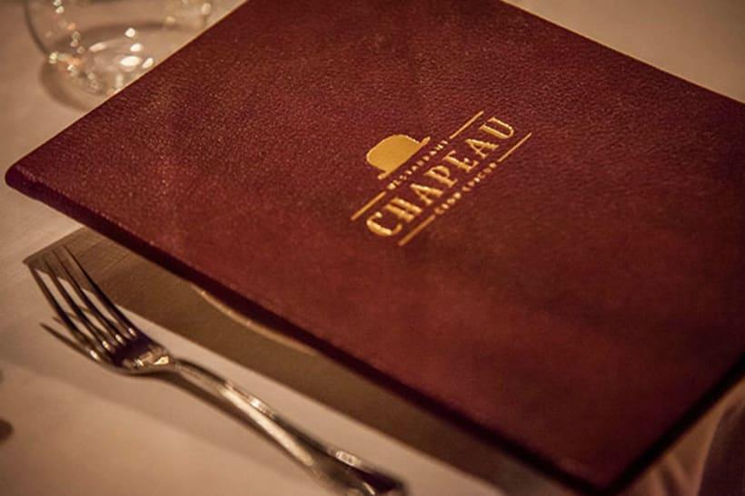 Chapeau Restaurant 5