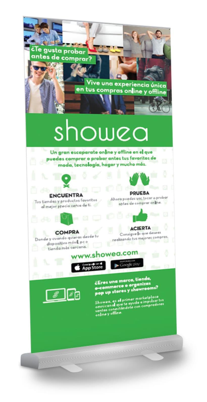 Showea 2