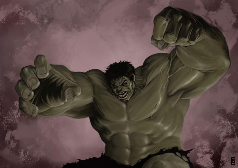 Hulk smash!! -1