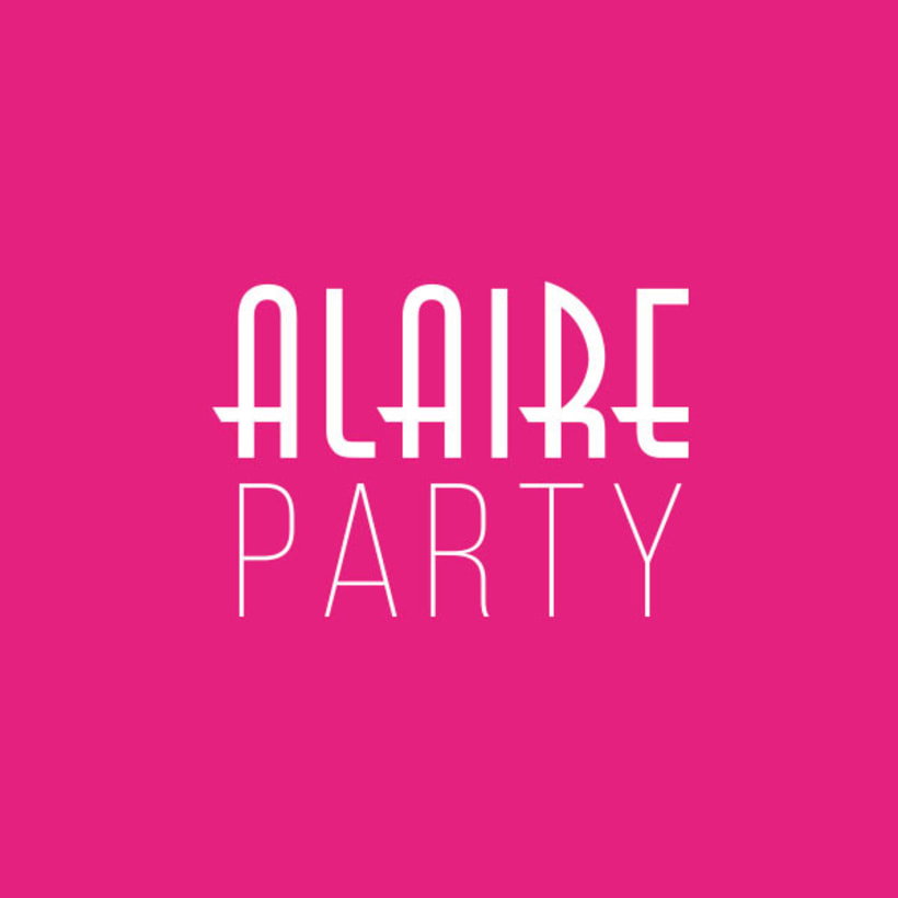 ALAIRE PARTY Hotel Condes de Barcelona 0