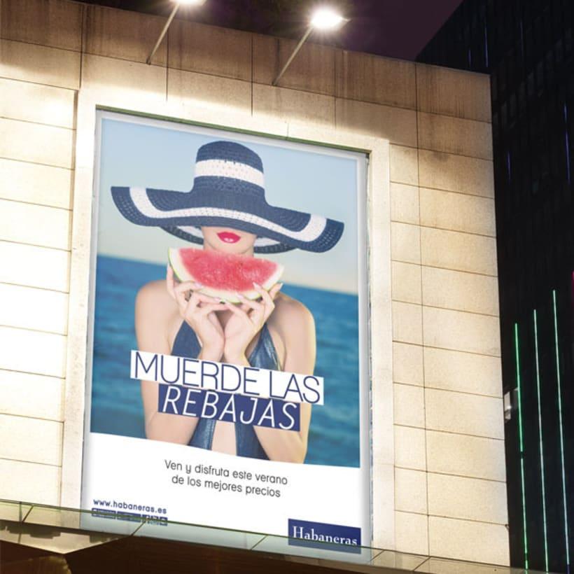 HABANERAS Centro Comercial 1
