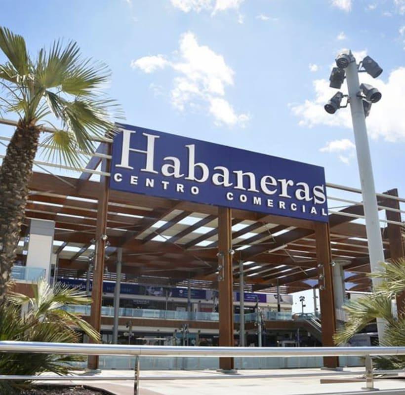 HABANERAS Centro Comercial 0