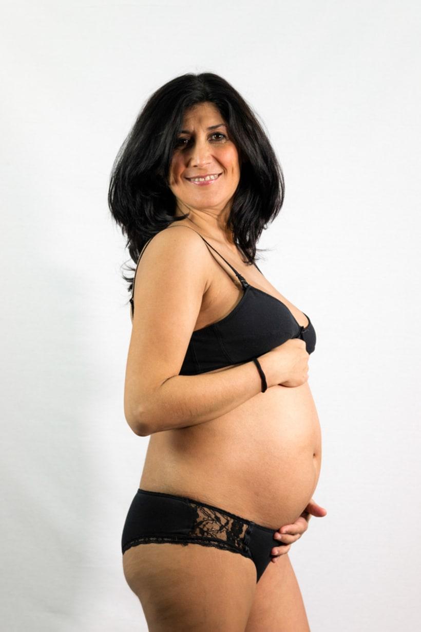 Embarazadas -1