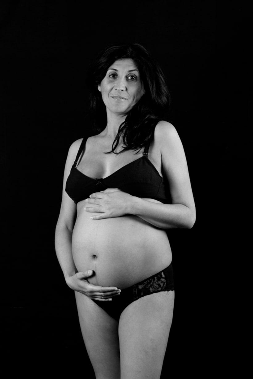 Embarazadas 8
