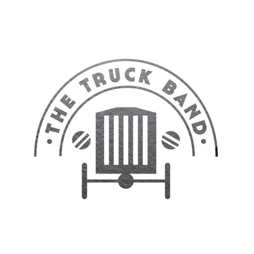 THE TRUCK BAND by Crimons 0