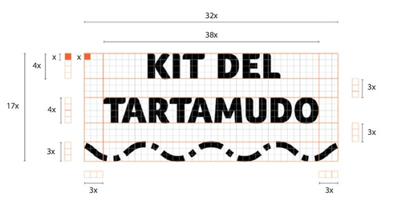 Kit del tartamudo - Branding 3