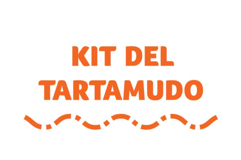 Kit del tartamudo - Branding 2