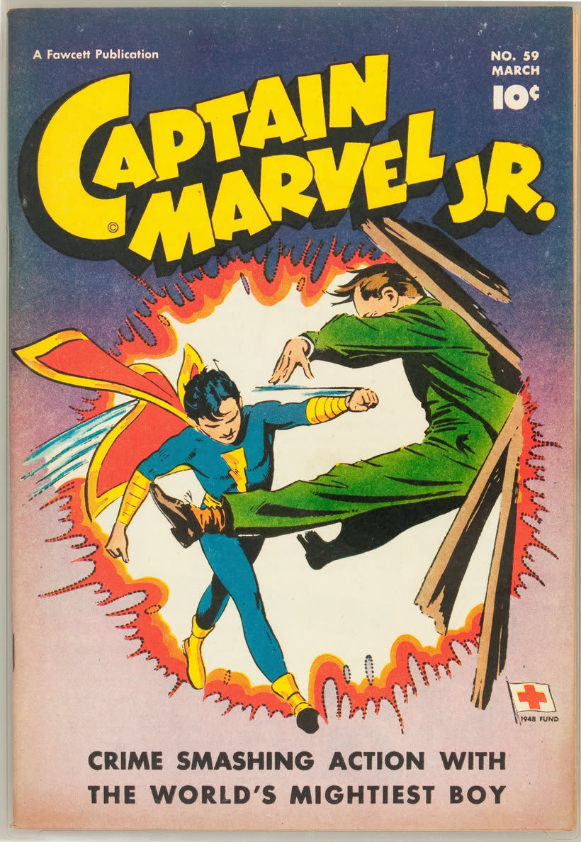 Descarga gratis miles de cómics clásicos del Digital Comic Museum 3