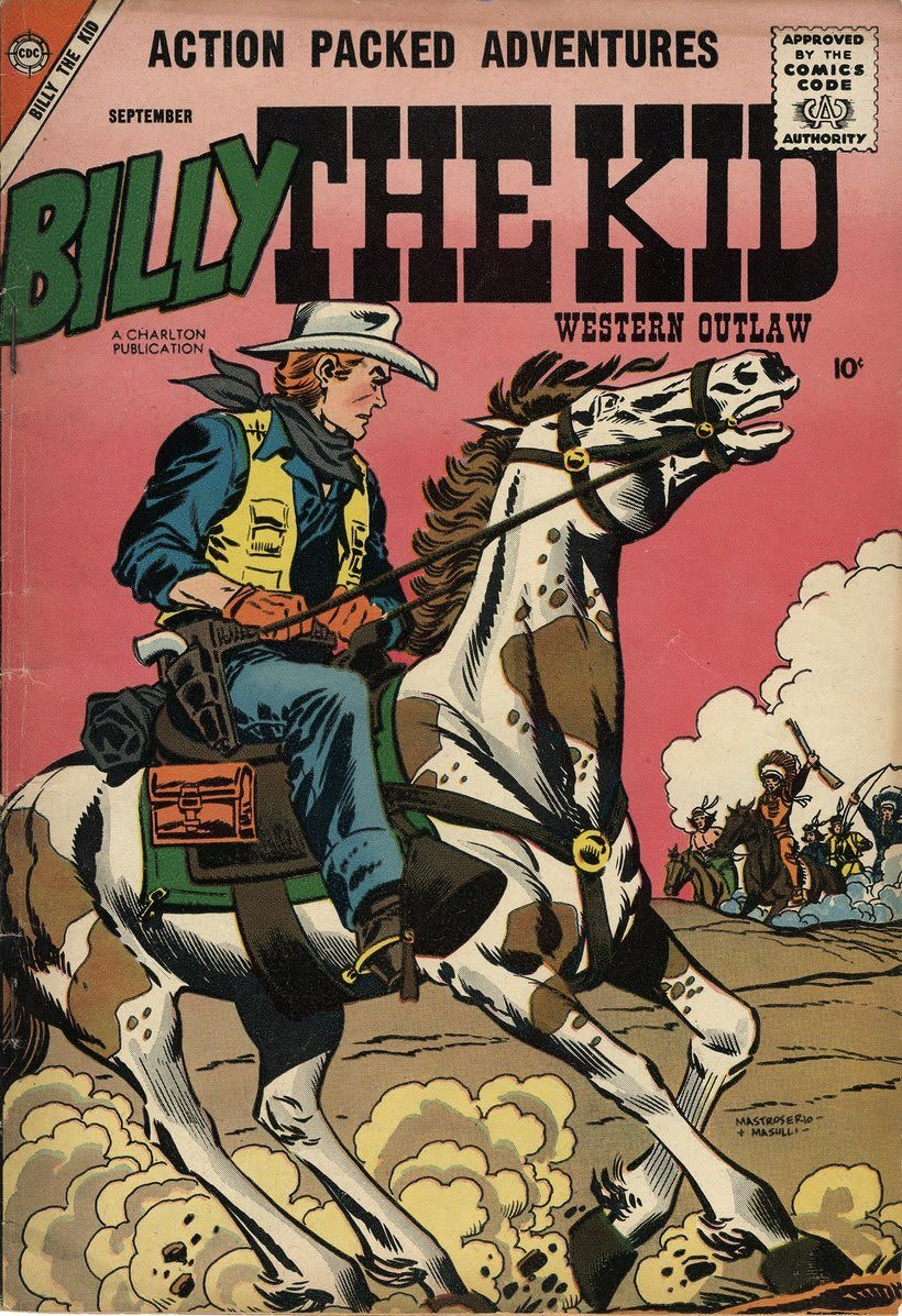 Descarga gratis miles de cómics clásicos del Digital Comic Museum 7