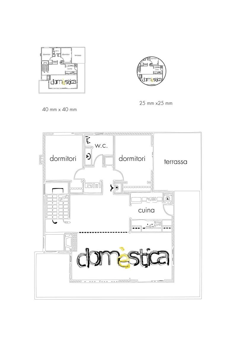 domèstica (mostra d'art itinerant i multidisciplinária, Gironda) 4