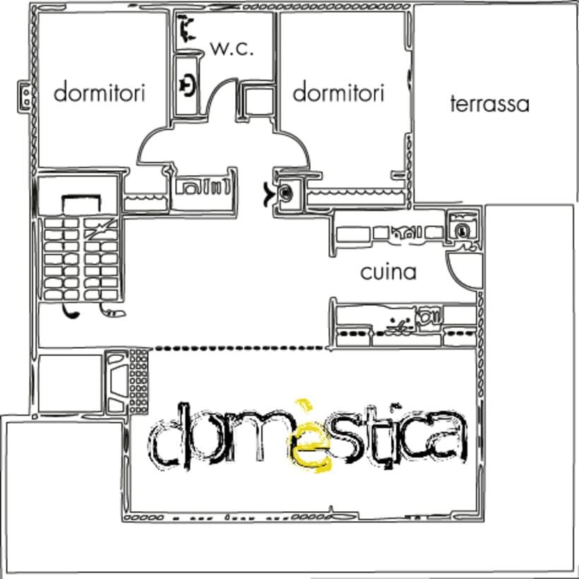 domèstica (mostra d'art itinerant i multidisciplinária, Gironda) 5
