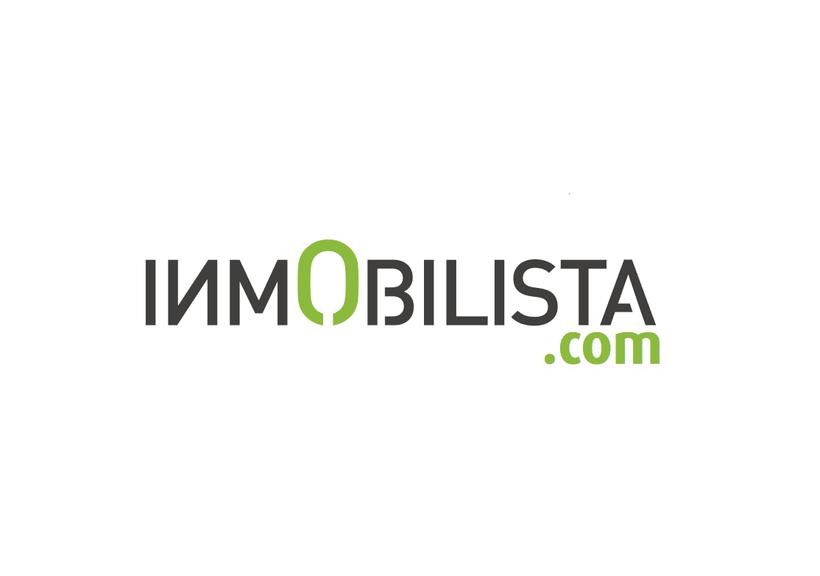 Naming y Logo. Empresa inmobiliaria 0