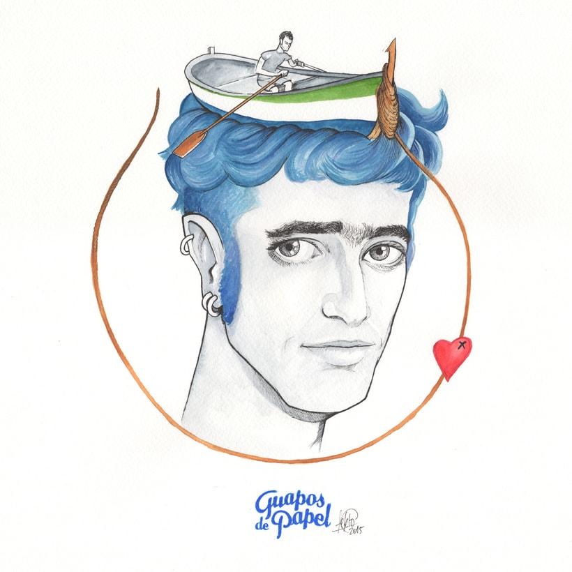 Corazón Kinki - ¿Quién Maneja mi barca? -1