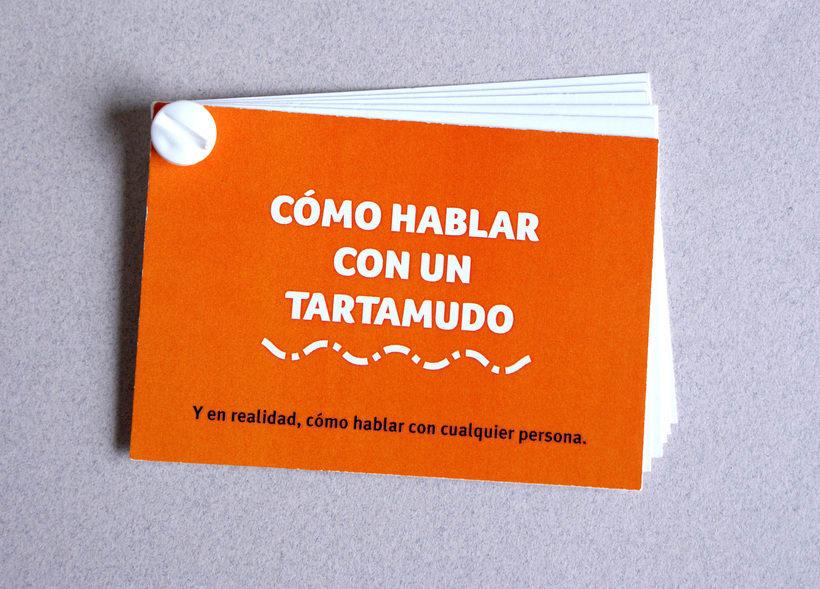 Kit del tartamudo - Branding 20