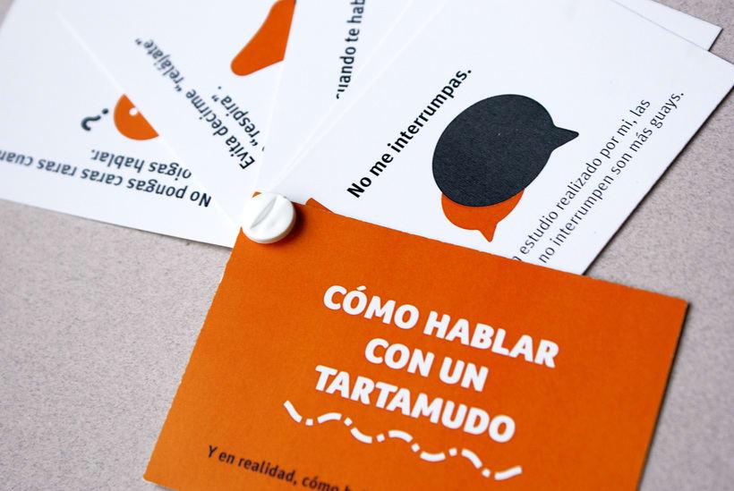 Kit del tartamudo - Branding 21