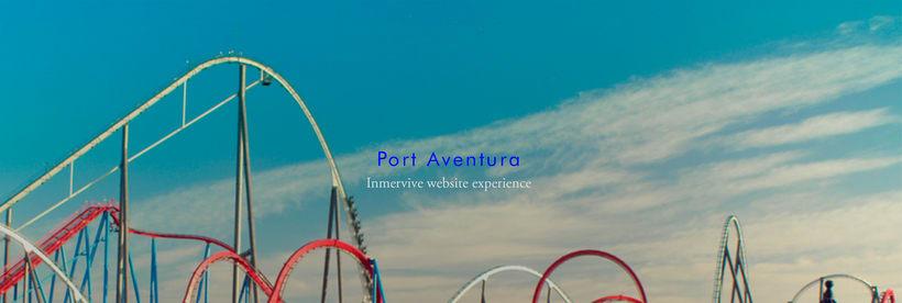 Port Aventura 0