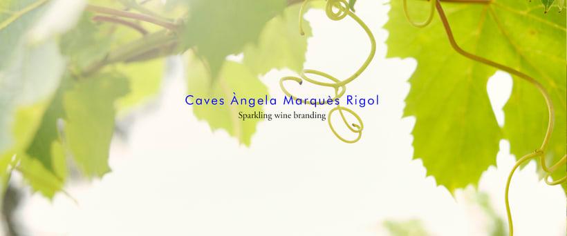 Caves Angela Marques Rigol 0