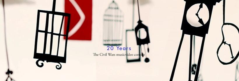 20 Years  •  The Civil Wars 0