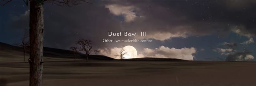 Dust Bowl III  •  Other Lives 0