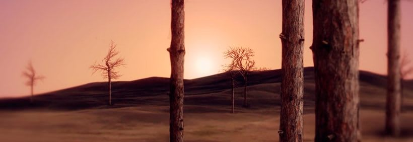 Dust Bowl III  •  Other Lives 5